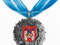 Honored Citizen of Gołuchów Community