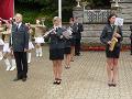 Brass Band from Kościelna Wieś